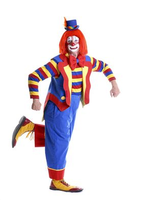 Bigstock_Skipping_Circus_Clown_2572403